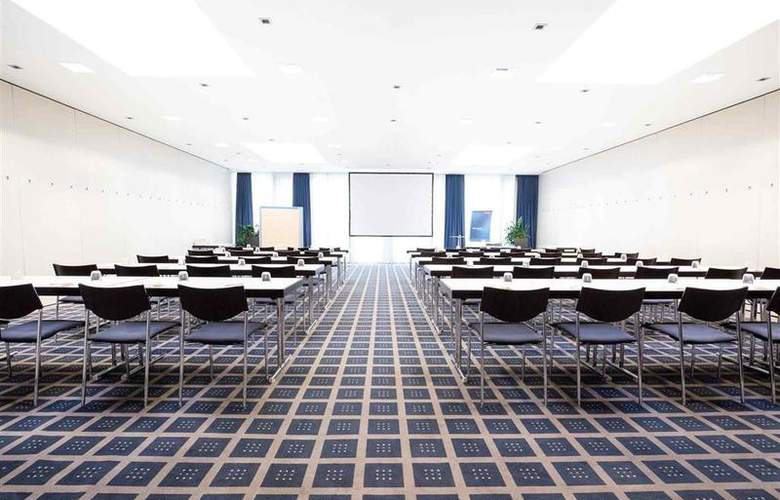 Novotel Muenchen Messe - Conference - 56