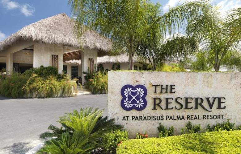 The Reserve at Paradisus Palma Real  Resort - Hotel - 11