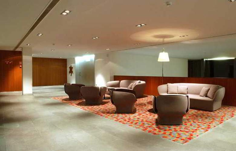 Double Tree by Hilton Hotel Emporda - General - 3