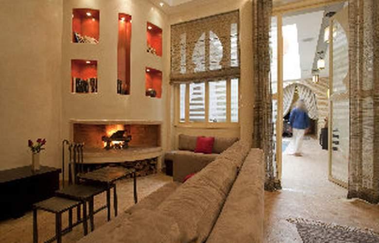 RIAD COCOON - Hotel - 3