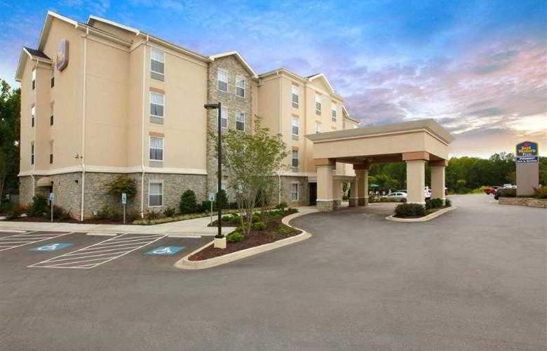 Best Western Plus Piedmont Inn & Suites - Hotel - 23