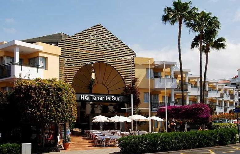 HG Tenerife Sur - Hotel - 0