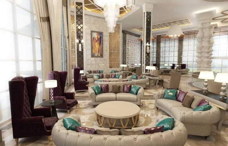 Dream World Aqua Hotel - General - 1