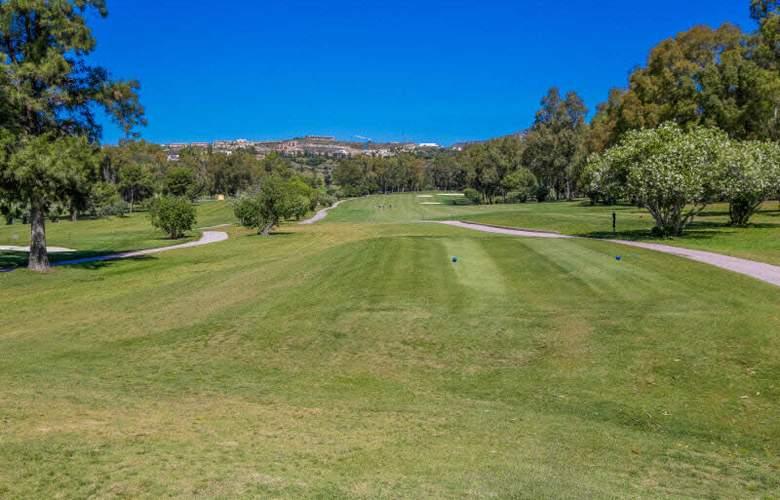 Sol Marbella Estepona Atalaya Park - Sport - 51