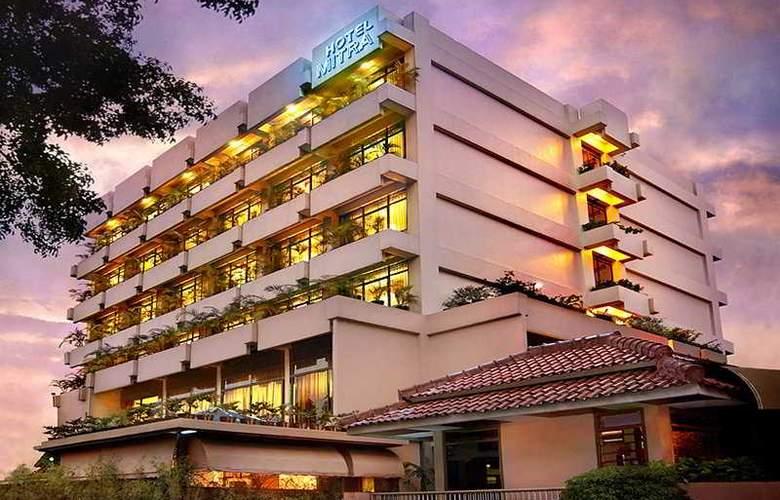 Mitra Bandung - Hotel - 0