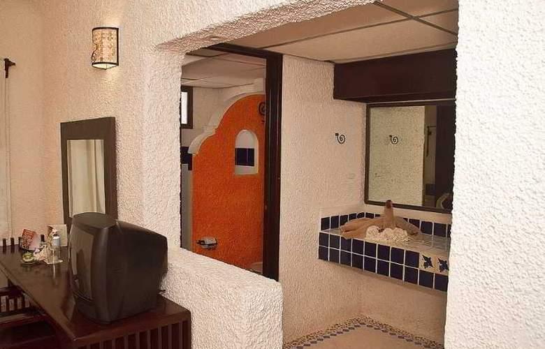 Hotel & Spa Xbalamque Cancún Centro - Room - 30