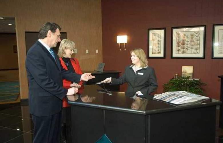 Doubletree Guest Suites Bentonville/Rogers - Hotel - 2