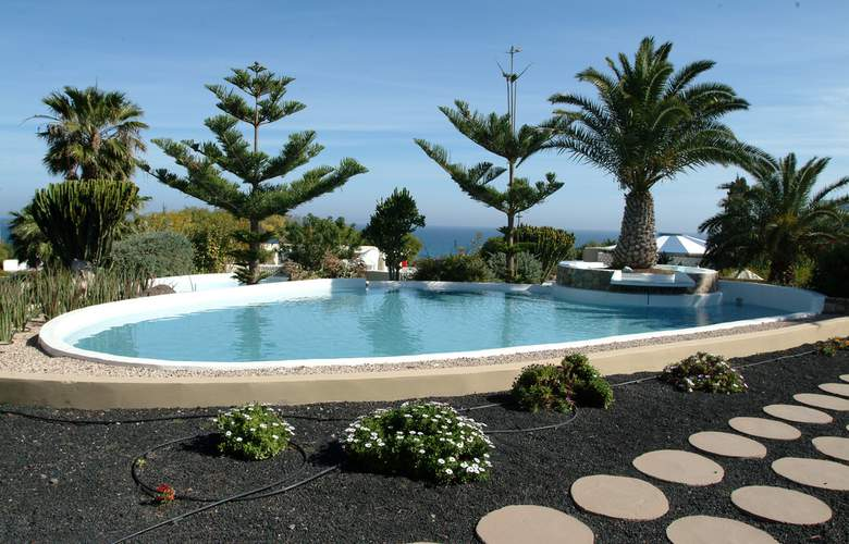 VIK Suite Hotel Risco del Gato - Pool - 3
