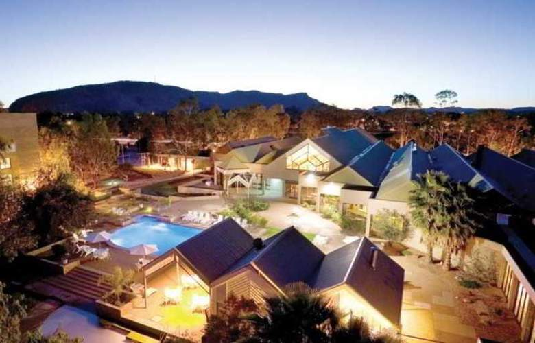 DoubleTree by Hilton Alice Springs - Hotel - 5