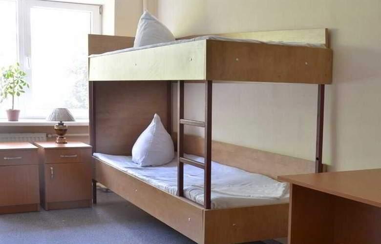 Hostel 10 Of Polytechnic University - Room - 3
