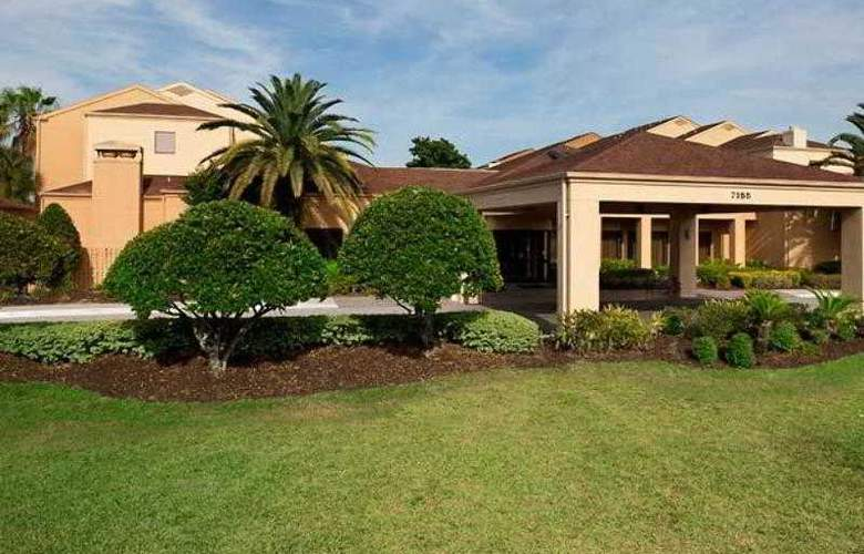 Courtyard Orlando Airport - Hotel - 2