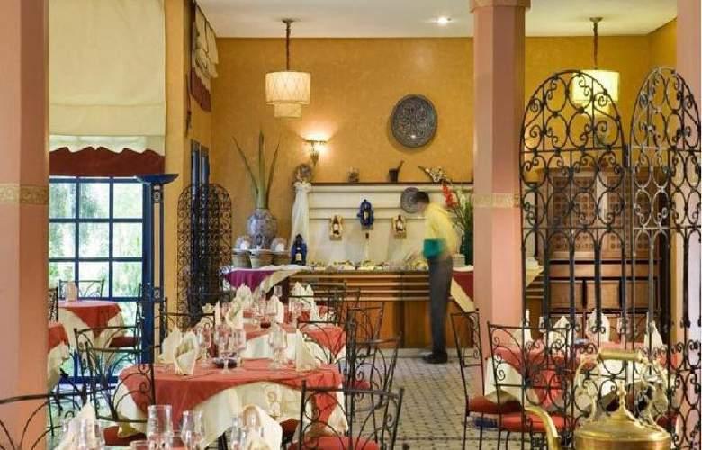 Ibis Fes - Restaurant - 40