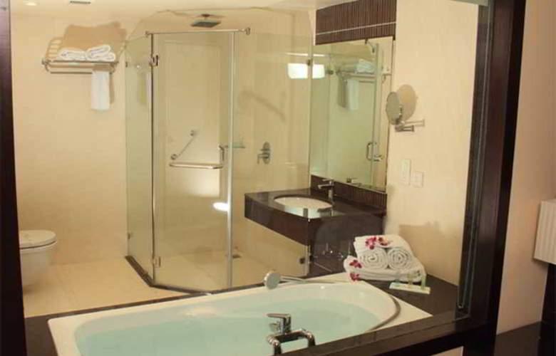 Aurick Hotel - Hotel - 7
