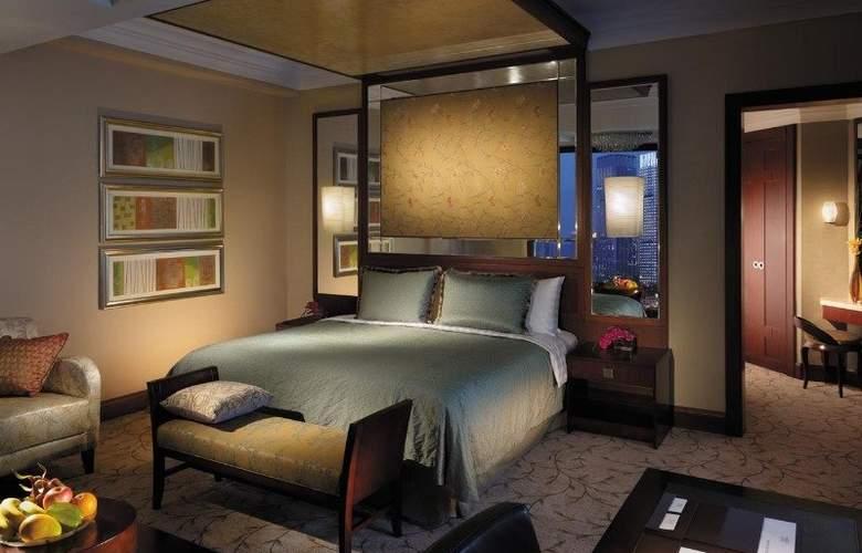 Shangri-la Futian - Room - 11