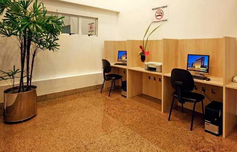 Holiday Inn Express Natal Ponta Negra - Sport - 29