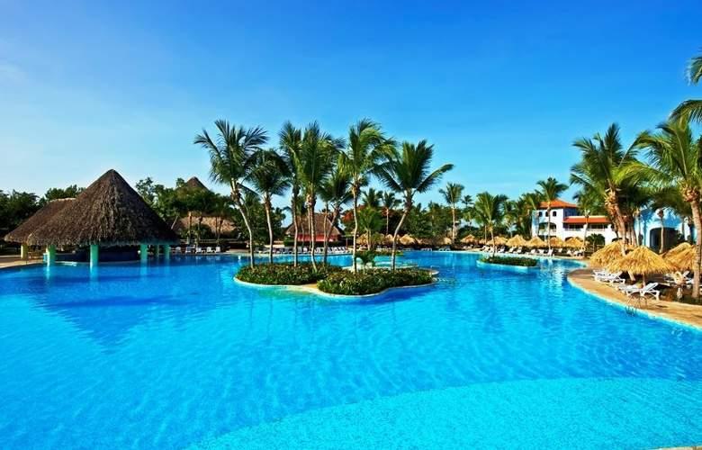 Iberostar Hacienda Dominicus - Pool - 11
