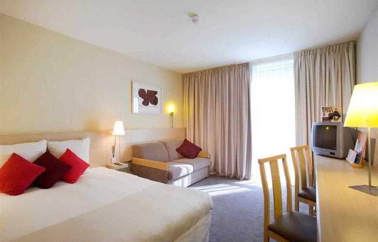 Novotel Southampton - Hotel - 38