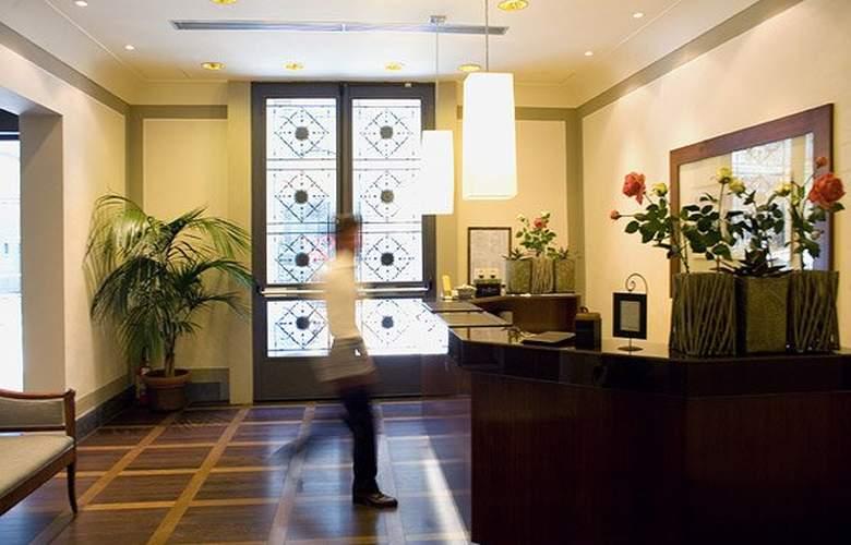 Orto de' Medici - Hotel - 0