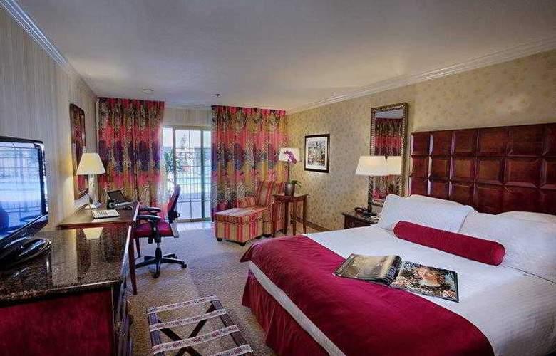 Best Western Sutter House - Hotel - 15