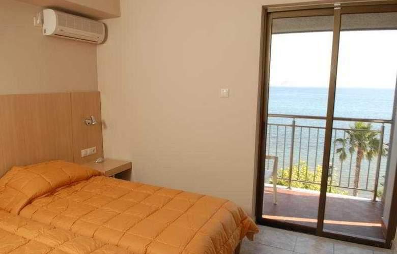 Citi Live Hotel - Room - 5