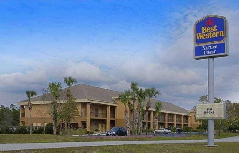 Best Western Go Inn - Hotel - 1