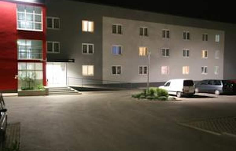 Porto - Hotel - 1