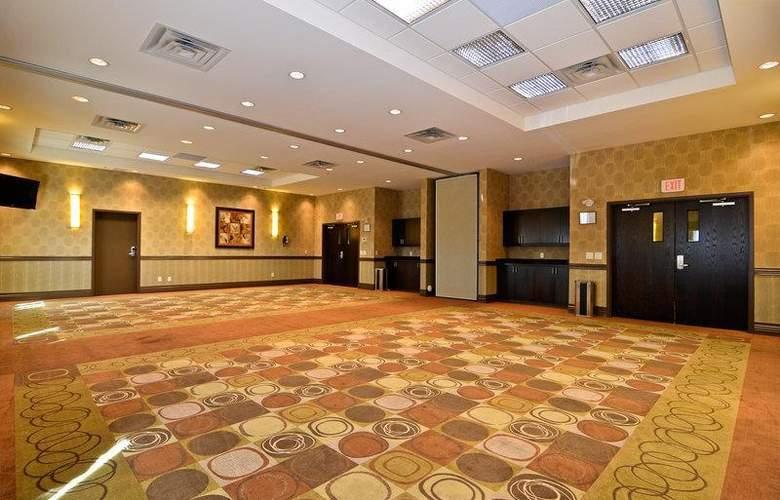 Best Western Freeport Inn & Suites - Conference - 70