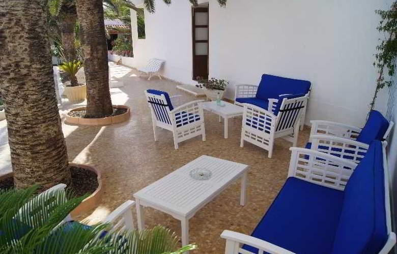 Rocabella - Terrace - 6