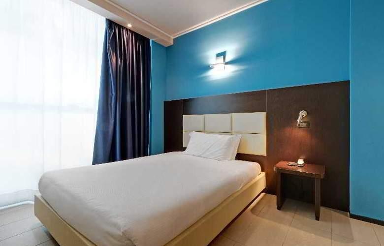 CDH Hotel Villa Ducale - Room - 2