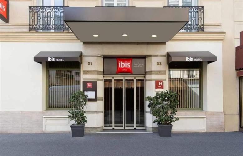 Ibis Paris Gare du Nord TGV - Hotel - 6