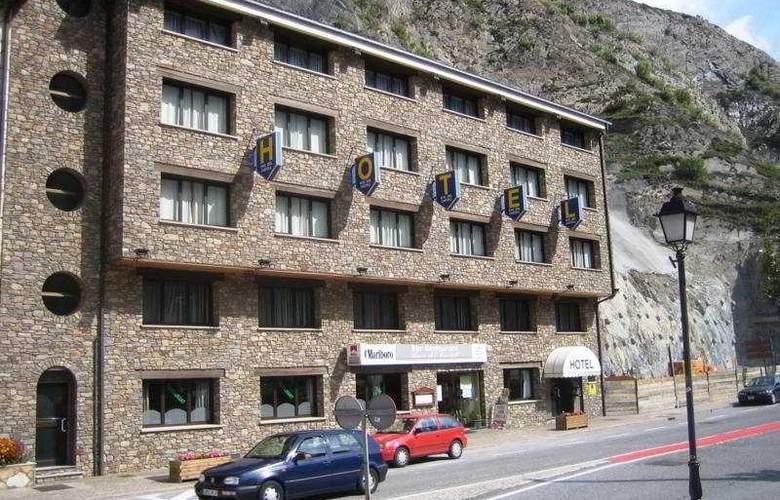 Hotel Roc del Castell - Hotel - 0
