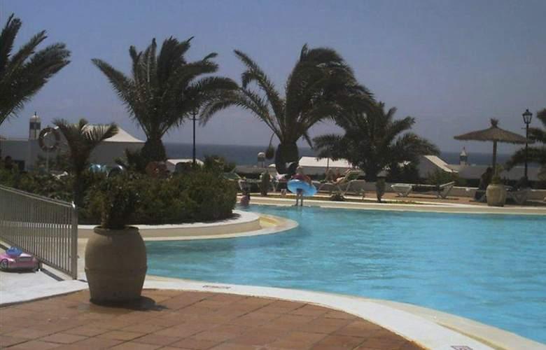 The Bungalows Las Gaviotas II - Pool - 6