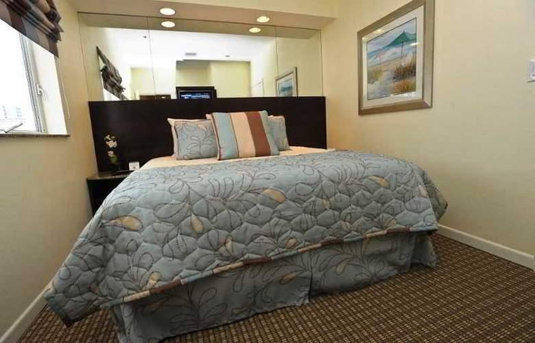 Crystal Beach Suites - Room - 5