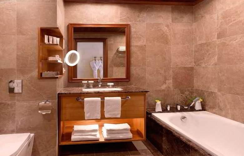 Kempinski San Lawrenz Resort - Room - 13