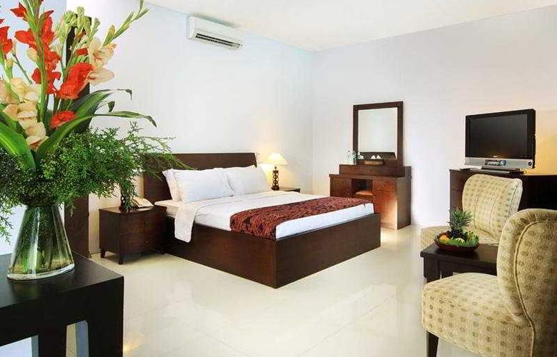 The Radiant Hotel & Spa - Room - 5