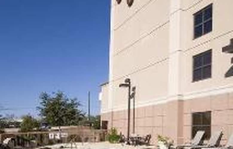 Hampton Inn Austin-Round Rock - Sport - 1