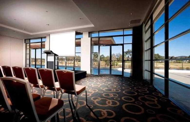 Mercure Kooindah Waters Central Coast - Hotel - 8