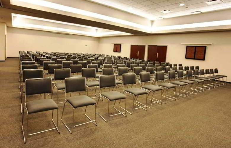 City Express Monterrey Norte - Conference - 12