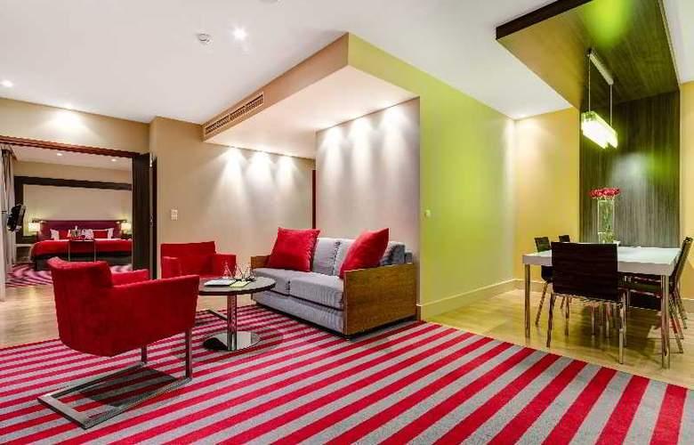 Mercure Warszawa Grand - Room - 28