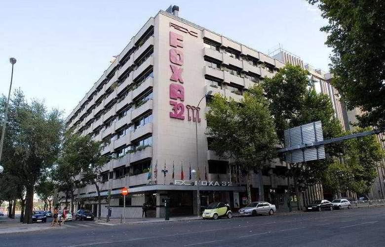 Foxa 32 - Hotel - 0