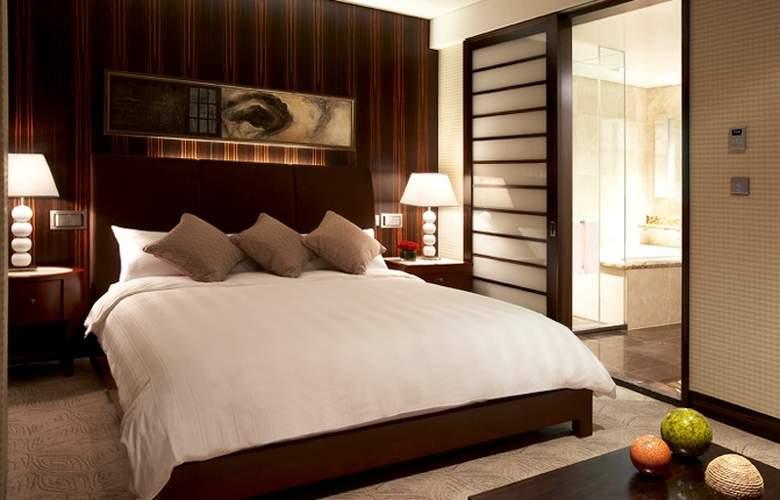 Lotte Hotel Seoul - Room - 14