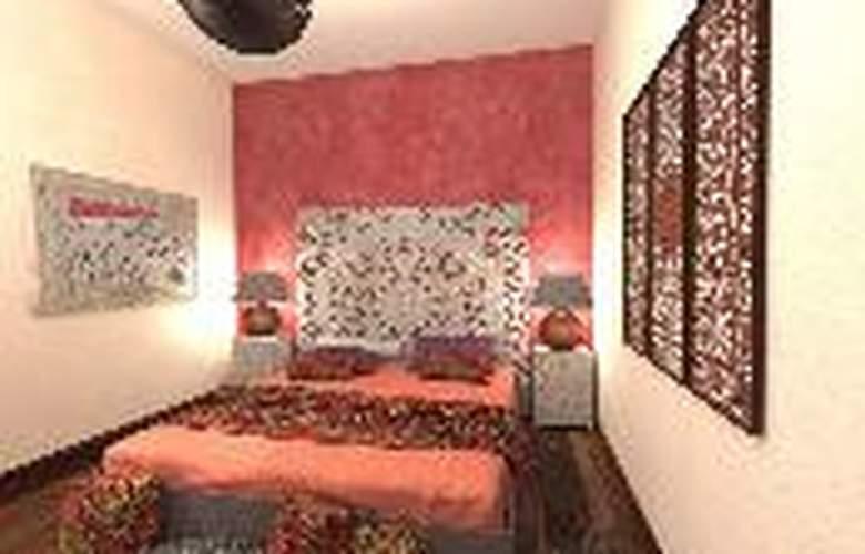 Alhambra Boutique - Room - 3