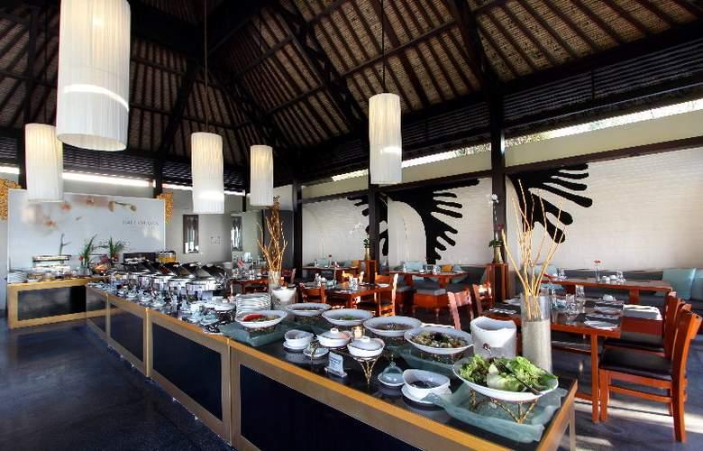 The Bali Khama - Restaurant - 9