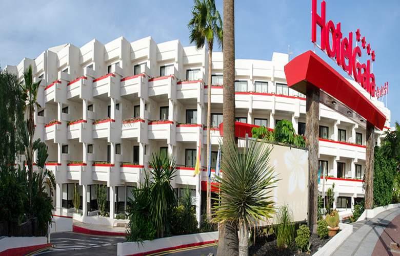 Gala Tenerife - Hotel - 8