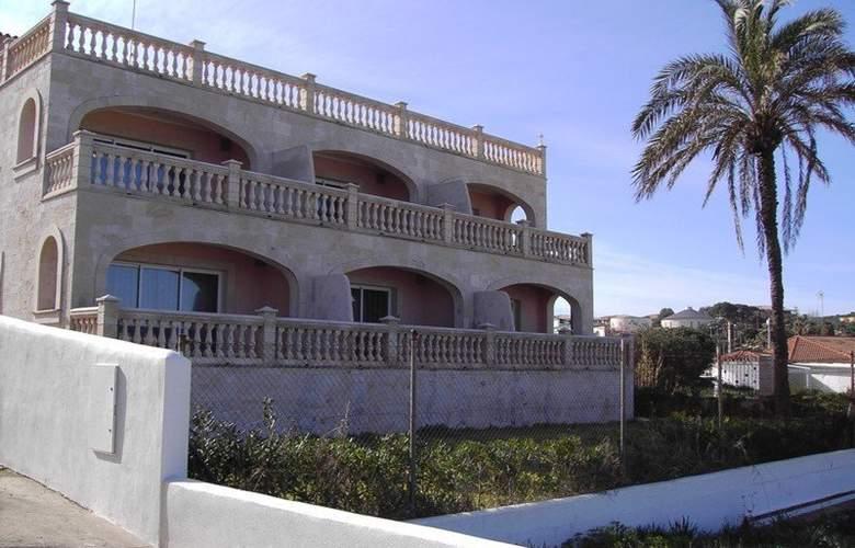 Hostal Punta Prima Apartamentos - Hotel - 3