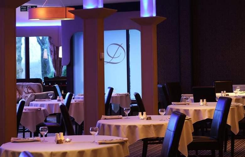 Best Western Dryfesdale - Restaurant - 383