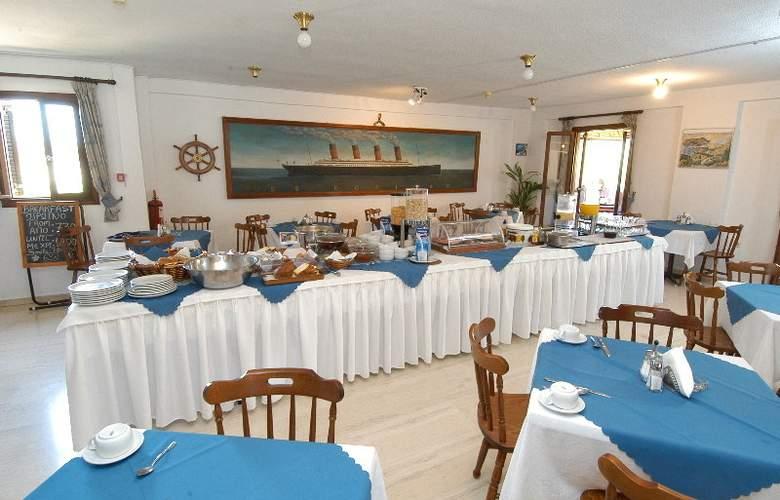 Sami Beach - Restaurant - 3