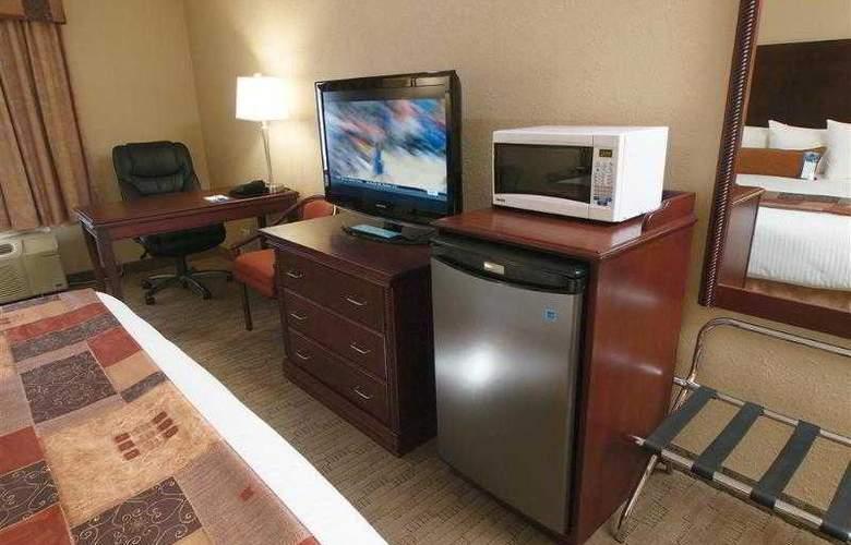 Best Western Pembina Inn & Suites - Hotel - 55