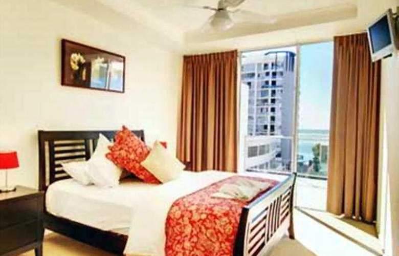 M1 Resort - Room - 2