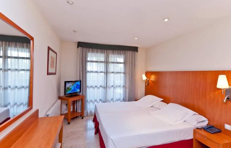 Exe Gran Hotel Almenar - Room - 8